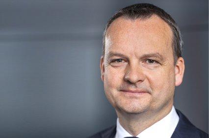 Jürgen Fenk - Helaba