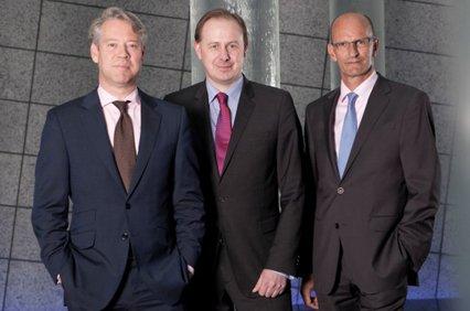Wargers, Bolder, Küpker - EAA