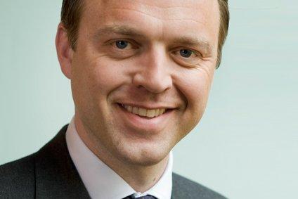 Karsten Kallevig - NBIM