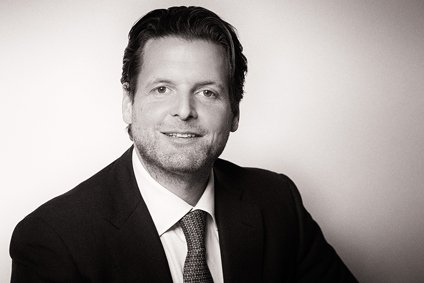 Oliver Herrmann - REDOS Real Estate GmbH