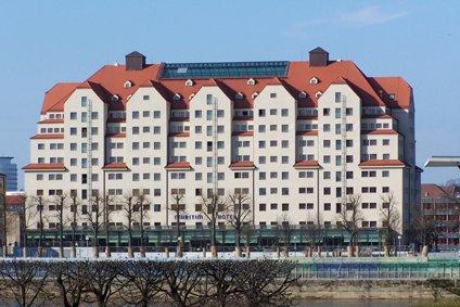 Maritim Hotel - Dresden