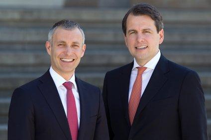 Finkbeiner und Karoff -