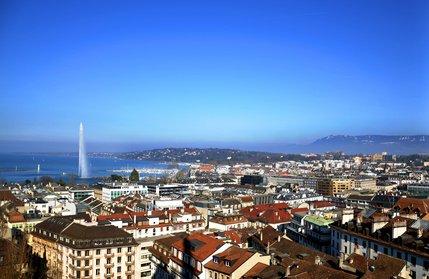 Genf - Schweiz