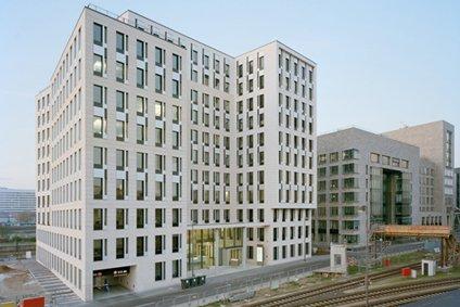 Werfthaus - Frankfurt