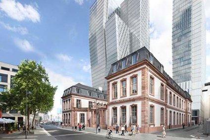 Palais Quartier - Frankfurt