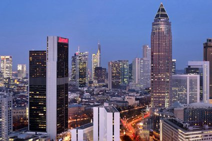 Westendgate - Frankfurt