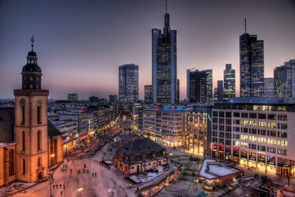 Zeil Frankfurt