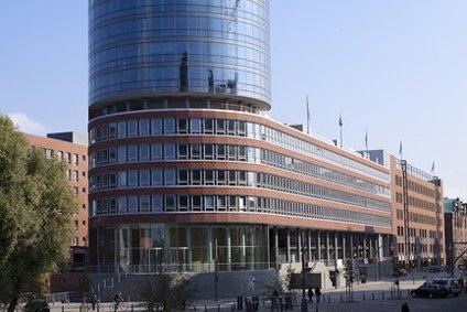 Warburg-Henderson - Hamburg