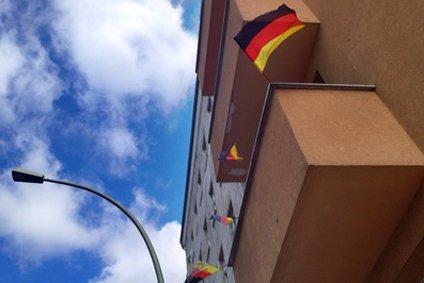 Deutschland Weltmeister Real Estate